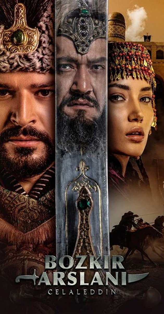 Mendirman Jaloliddin Season 1 With English Subtitles