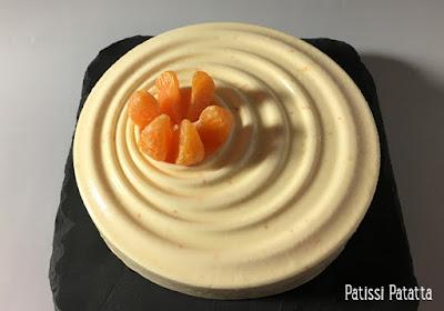 gâteaux entremets, jolis gâteaux, gâteaux design, pâtisserie, moules silikomart, patissi-patatta