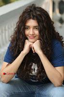 Actress Rithika Sing Latest Pos in Denim Jeans at Guru Movie Interview  0220.JPG