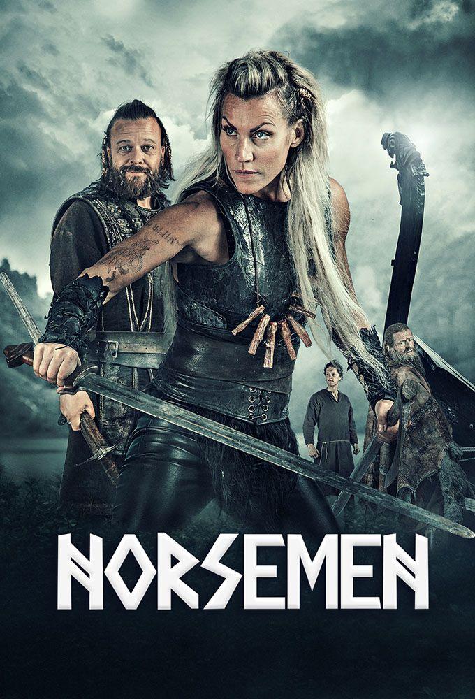 Norsemen – Saison 2 [Complete] [Streaming] [Telecharger]
