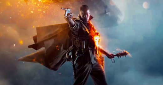 Anuncian Battlefield 1, World War I, más espectacular