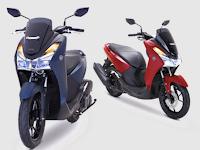 Review dan Impresi Saat Mencoba Yamaha Lexi 125 cc