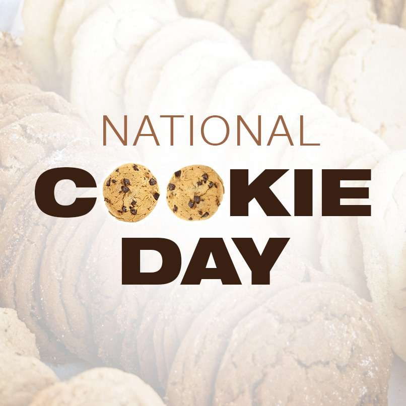 National Cookie Day Wishes Awesome Images, Pictures, Photos, Wallpapers