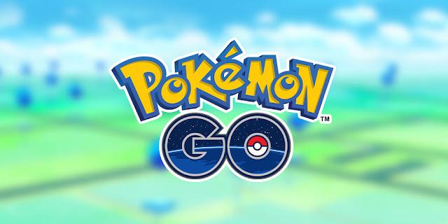 Pokémon GO Janeiro 2020