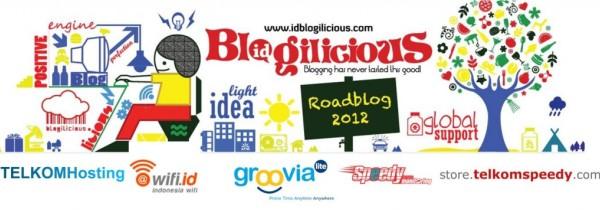 Blogilicious 2012 IDBlognetwork