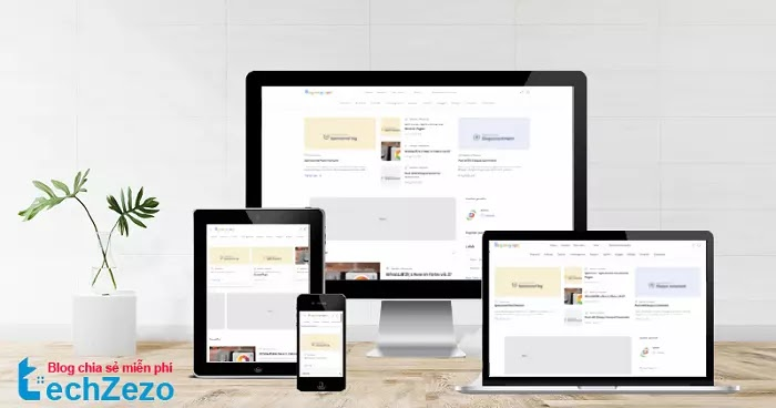 Blogger Template Fletro Pro v6.0 Free Download