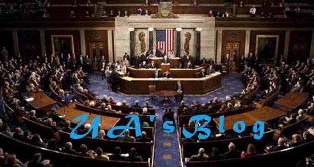 U.S. Senate confirms ex-CIA director, Mike Pompeo, as new Secretary of State