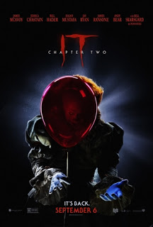IT: Chapter Two oli googlen trendaavimpien elokuvien joukossa vuonna 2019