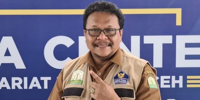 Pasien Covid-19 Yang Dinyatakan Sembuh di Aceh Ada 305 Orang
