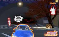 ID Parkour Setan Mobil Di Sakura School Simulator