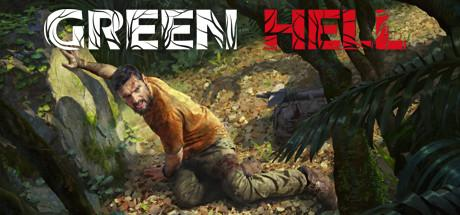 Download Green Hell For PC - Highly Compressed