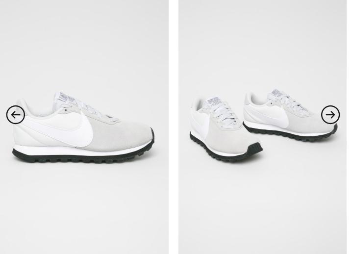 Nike Sportswear - Pantofi Pre-Love