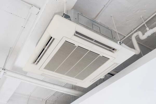 AC central untuk rumah