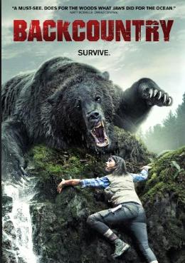 1. Backcountry (2014)