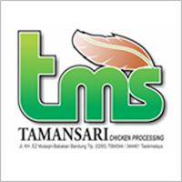 Lowongan Kerja PD Tamansari Tasikmalaya