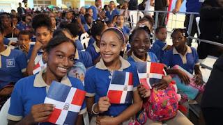 En aniversario Constitución, gobierno dominicano renueva compromiso mantener en alto los principios que dieron origen a nuestra nacionalidad