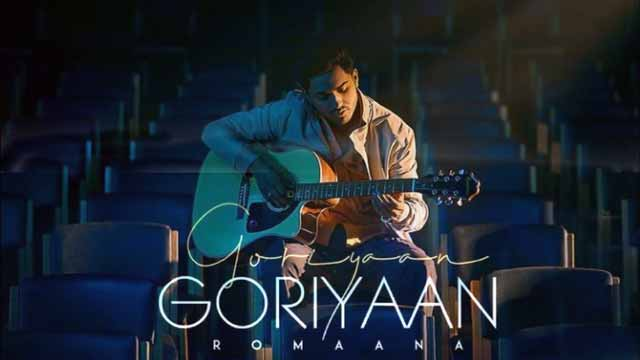 romaana goriyaan goriyaan song lyrics