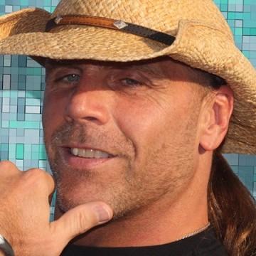 Take A Look At Shawn Michaels New Haircut Photos