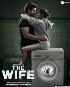 The Wife 2021 Hindi Movie