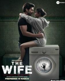 The Wife (2021) Hindi Movie 480p 720p 1080p
