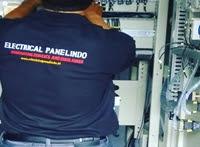 SERVICE PANEL