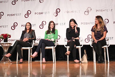 Posh Fest 2014 Panel Shopping Deals