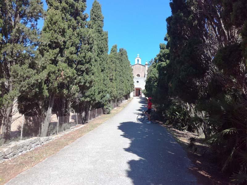 Ermita de Bletem a Maiorca