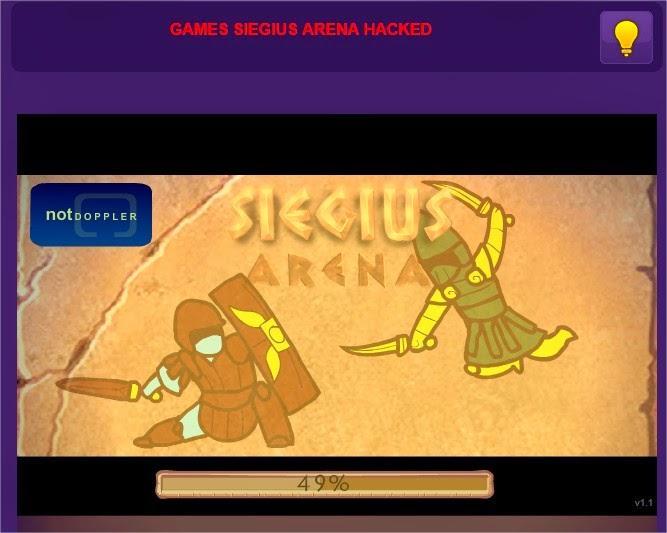 Friv4 Games Siegius Arena Hacked 21 November 2014 Blog