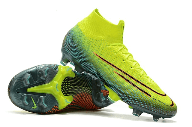 Mercurial series boots called Nike Mercurial Dream Speed that Kylian Mbappe will debut in the Champions League next week