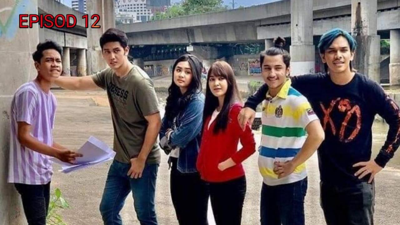 Tonton Drama Budak Tebing 2 Episod 12 (Lestary TV3)