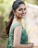 Actress Vani Bhojan Latest Stills HeyAndhra.com