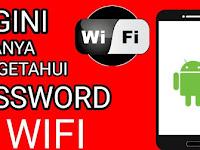 4 Cara Mengetahui Password Wifi di Laptop dan Android Milik Tetangga