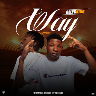 MP3: Ollyskido - Way (Davolee cover)