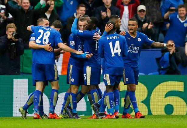 Assistir  Crystal Palace x Leicester AO VIVO Grátis em HD 15/04/2017