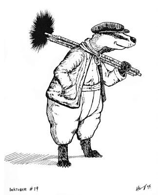 The Entomologist