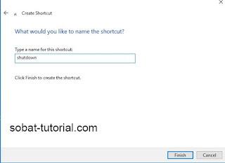 Mengatasi Laptop Tidak Bisa Shutdown Akibat Fast Startup