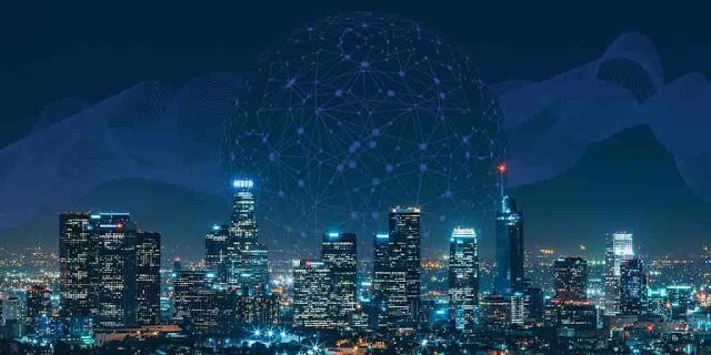 Hayden AI smart city