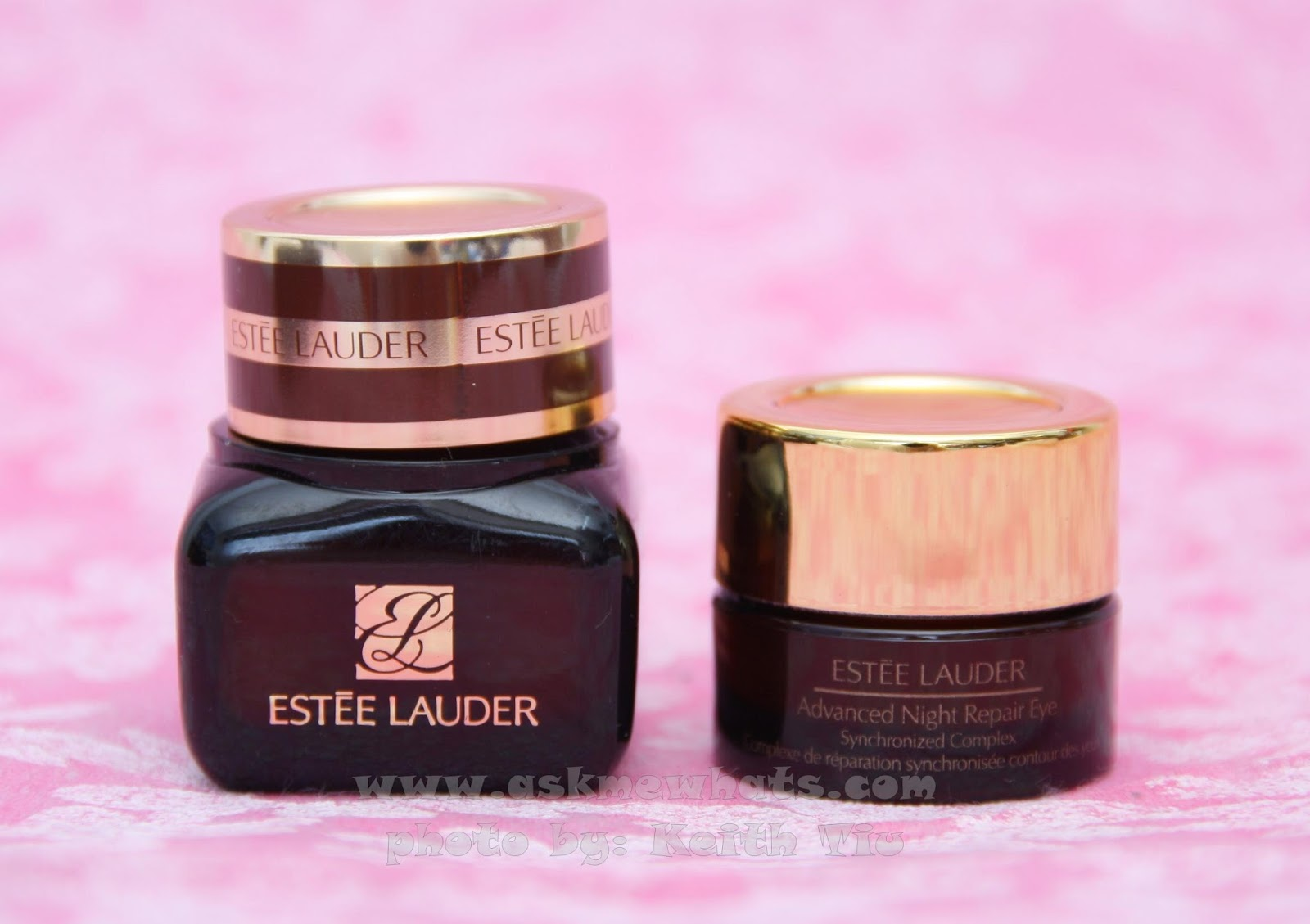 Advanced Night Repair Eye Serum Synchronized Complex II by Estée Lauder #22