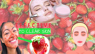 oily skin control care routine ! ऑयली स्किन पिम्पल एकने प्रोब्लम ,strawberry mask