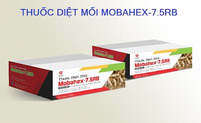 Thuốc diệt mối Mobahex 7.5RB