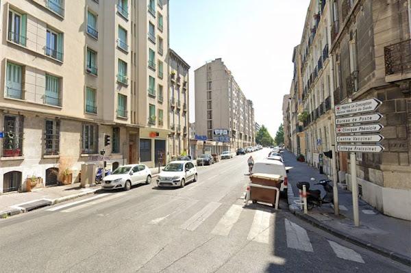 Marseille : Un homme poignardé à la gorge en pleine rue, son pronostic vital engagé