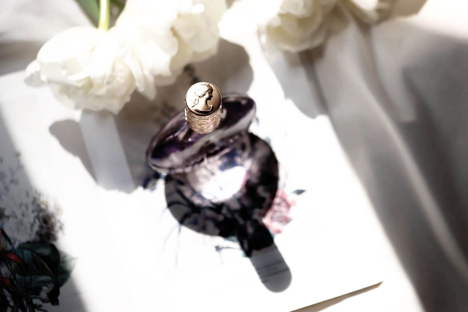 Ladurée Les Merveilleuses Le Parfum critique