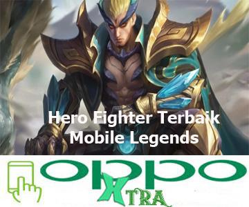 Hero Fighter Terbaik Mobile Legends
