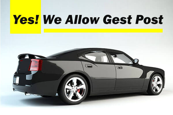 Free Guest Posts on Automobile Blog