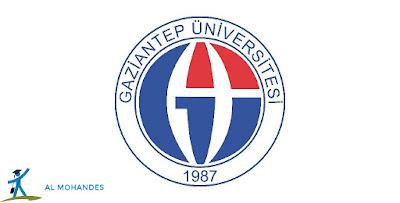 جامعة غازي عنتاب ( Gaziantep Üniversitesi ) مفاضلة الدراسات العليا 2021-2022