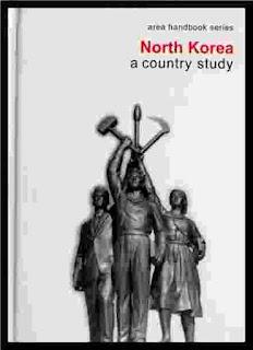 North Korea: a country study