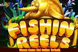Ulasan Game Slot Online Terbaik