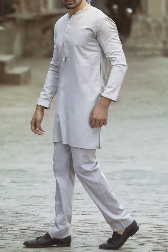 Stylish Almirah Men Classic Shalwar Kameez For Yr 2019 Eid Collection