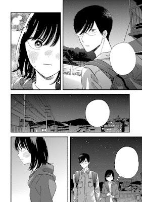Review de El Amor de Mobuko (Mobuko no Koi) de Akane Tamura, Kitsune Books.