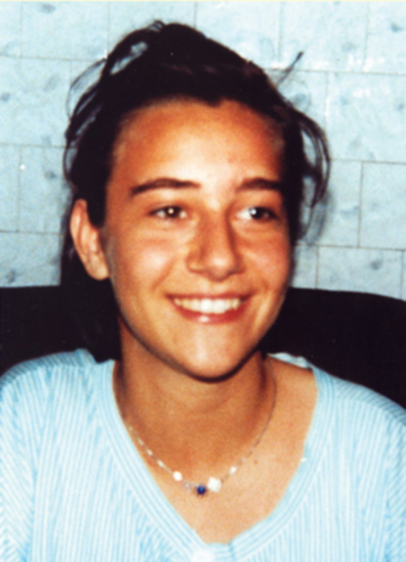 "Never Give Up: Blessed Chiara Badano: My ""Spiritual Kid Sister"""